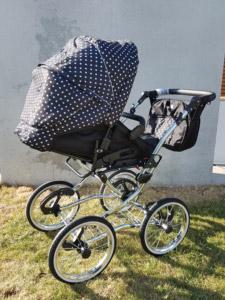 bergsteiger venedig kinderwagen. Black Bedroom Furniture Sets. Home Design Ideas