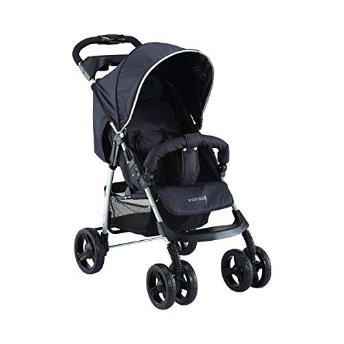 knorr baby v easy kinderwagen im test. Black Bedroom Furniture Sets. Home Design Ideas