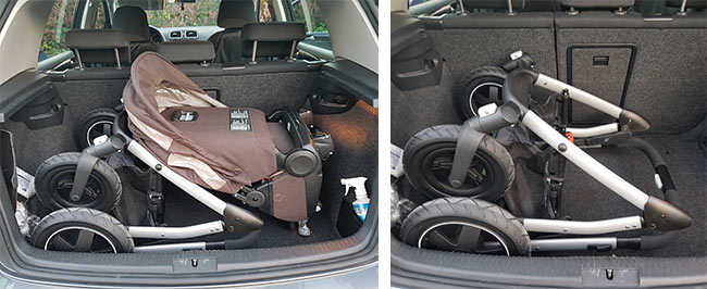 maxi cosi mura 4 plus kinderwagen testbericht 2016. Black Bedroom Furniture Sets. Home Design Ideas